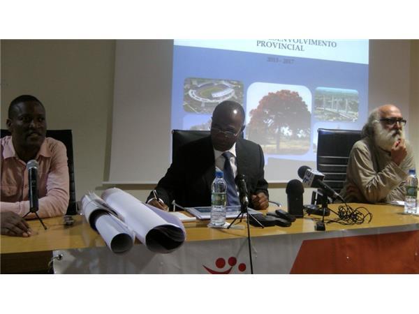 RA: Expectativas e Desafios para Benguela 2016 No Âmbito Económico e Social