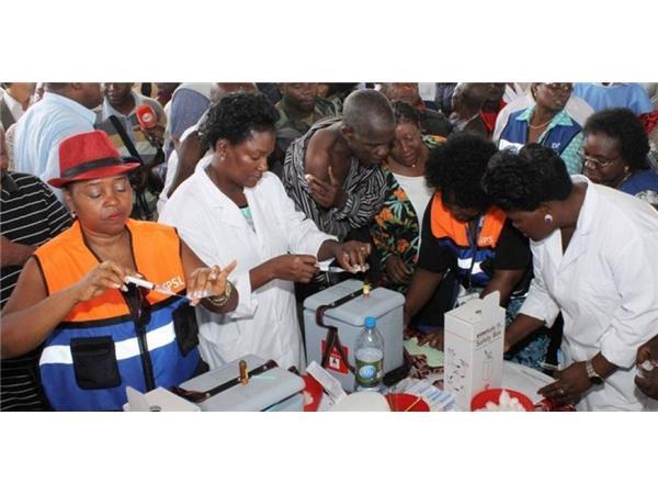 Dr. Garcia anuncia campanha de vacinação contra a febre amarela em Benguela