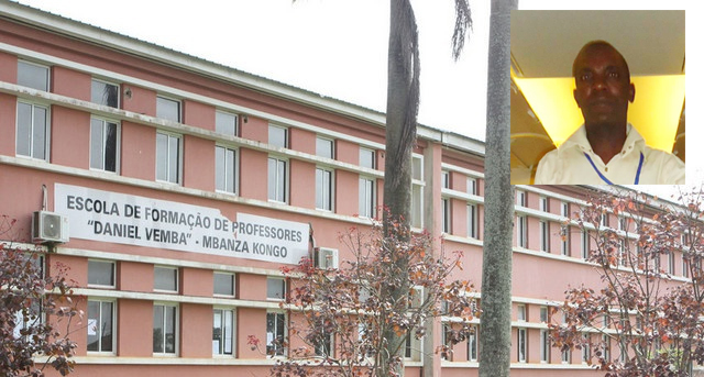ZAIRE: DIRECTOR AMEAÇA EXPULSAR ESTUDANTES POR PARTICIPAREM EM MANIFESTAÇÃO