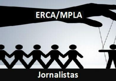 """""""ERCA TEM SIDO NOTÍCIA DE PRIMEIRA PÁGINA MAIS PELA NATUREZA DOS SEUS CONFLITOS INTERNOS"""""""
