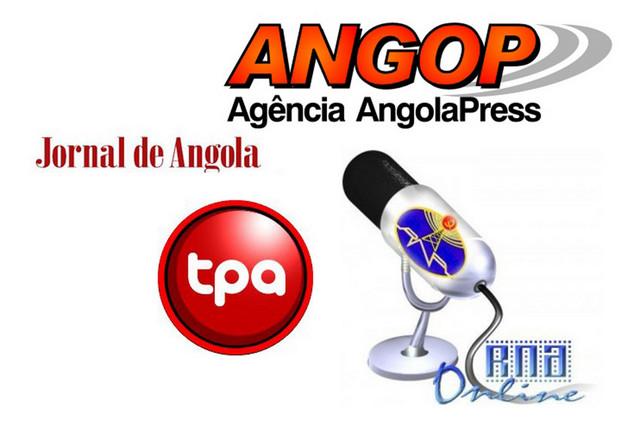 """Imprensa Angolana: """"Cofres vazios"""" e """"dívidas milionárias"""""""