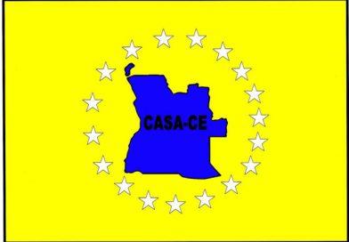 """Cabinda: Deputado da CASA-CE denuncia detenção """"ilegal"""" por parte de agentes do SIC"""