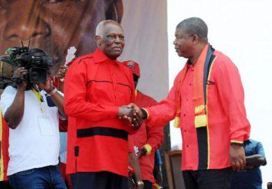 """Angola: Outubro """"quente"""" contra JLO e MPLA"""