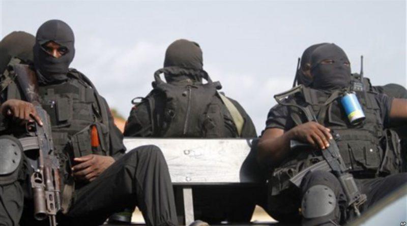 9 Activistas da Adcdh Direitos Humanos detidos em Cabinda
