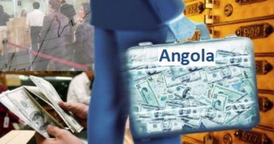 Dirigentes angolanos receberam milhões no escândalo do mercado abastecedor de Luanda
