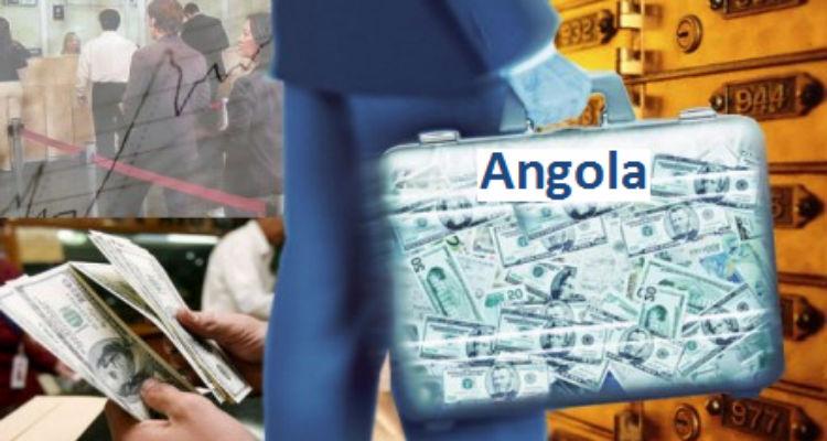 Governo angolano enfrenta o desafio de recuperar fundos desviados