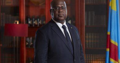 Opositor Félix Tshisekedi eleito presidente da RD Congo