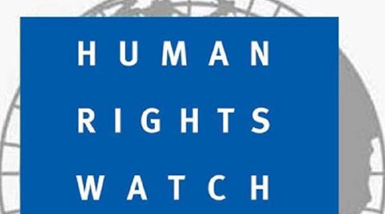 HRW: Poucas melhorias e muitas violações de direitos humanos em Angola