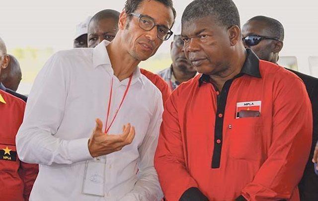 Angola retira queixas contra Jean-Claude Bastos de Morais, diz sócio do empresário