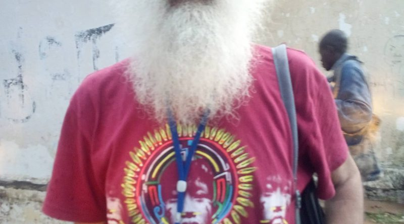 """NO BOCOIO: MPLA DESVALORIZA ACTIVIDADE SOBRE """"DIA DA PAZ E RECONCILIAÇÃO NACIONAL"""""""