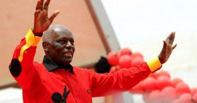 Ex-Presidente de Angola na mira dos EUA?