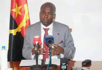 Ernesto Muangala: Um Governador intocável em Angola há 12 anos na Lunda-Norte