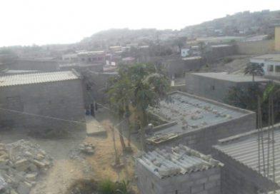 Três crianças encontradas mortas afogadas num poço de água arredores da cidade do Lobito