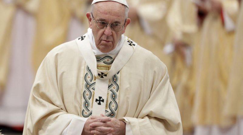 Corrupção, peculato e fraude no Vaticano – relações entre empresário angolano e Vaticano sob investigação
