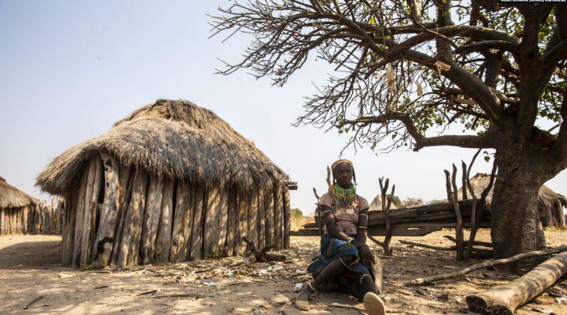 Amnistia Internacional denuncia fome e miséria no sul de Angola e responsabiliza o Governo pela situação