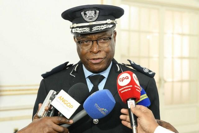 """Marginais provocam pânico em Luanda – Polícia Nacional manifesta-se """"impotente"""" para travar onda de criminalidade"""
