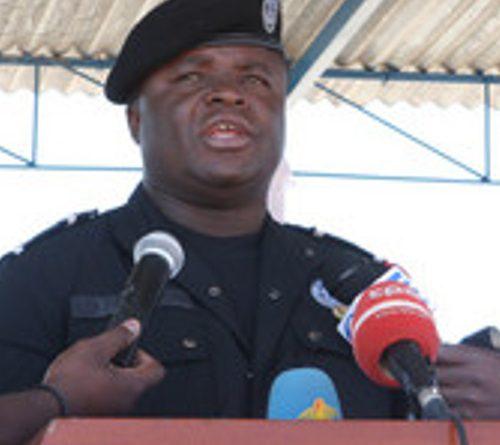 Acidente de viação mata comandante da Polícia de Intervenção Rápida no Zaire