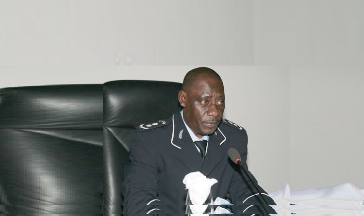 Caso Massota: Ministério Público Militar pede condenação do comissário Massota