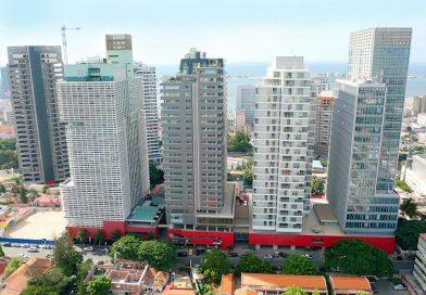 Tribunal Supremo de Angola ordena confisco das torres da ESCOM em Luanda