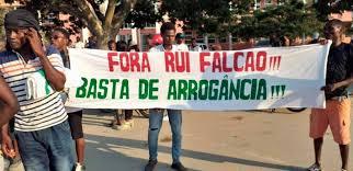 """Rui Falcão reúne-se com jovens """"revus"""" nesta sexta-feira na sede do governo provincial"""