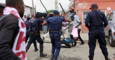 """Nasce """"Juntos marchemos por Angola"""", associação de defesa de direitos humanos"""