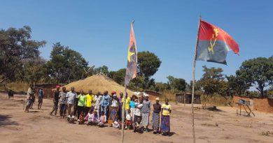 Empresas que exploram diamantes usurpam terras da população da Lunda-Sul