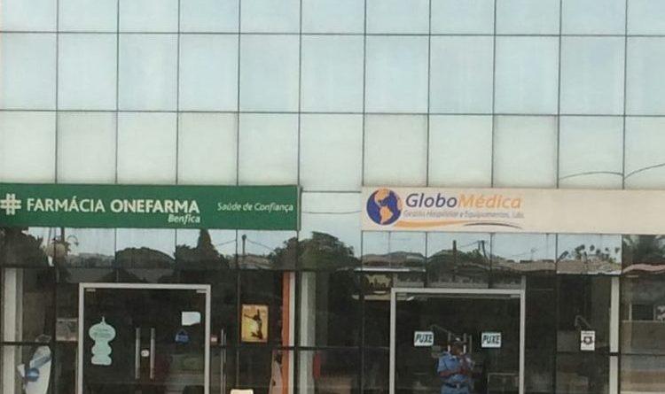 """Trabalhadores sem salários processam """"OneFarma"""""""