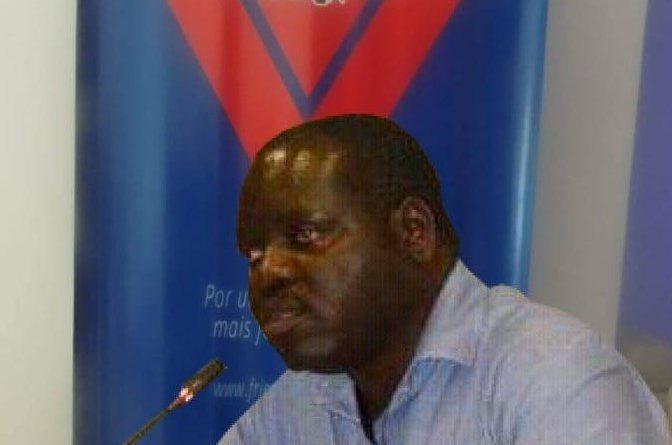 Director da Friends of Angola assaltado com arma de fogo dentro da viatura que simulava serviço de táxi