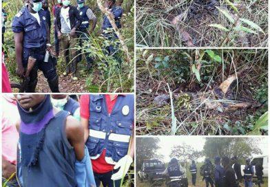"SIC desmantela rede de ""assassinos"" de moto-taxistas na Lunda-Norte"