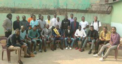 Movimento Independentista de Cabinda repudia comunicado do Serviço de Investigação Criminal