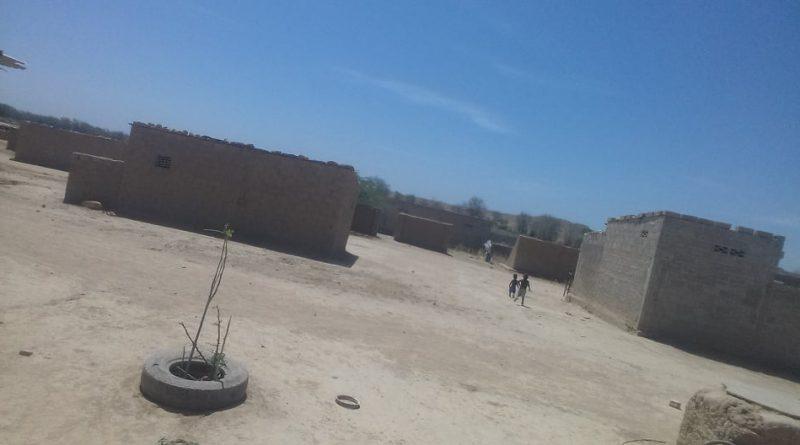 Antigos refugiados angolanos na Zâmbia e Namíbia dizem-se abandonados pelo Governo de Benguela