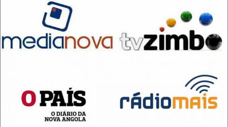 """PGR confirma confisco pelo Estado Angolano da TV Zimbo, Rádio Mais e Jornal """"O País"""""""
