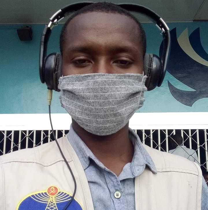 Governo De Benguela U201cpersegue U201d Jornalista Da RNA Por Dar