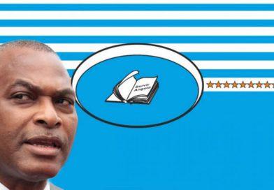 """Bloco Democrático diz que TC tomou decisão política para """"travar"""" legalização do PRA-JA Servir Angola"""