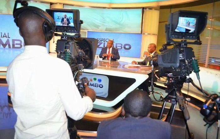 TV Zimbo gerida por uma comissão de gestão após confisco pela PGR