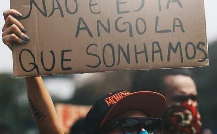 Juristas dizem que decreto do Presidente angolano não pode proibir manifestações