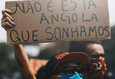 O Presidente João Lourenço Deve Acabar com a Violência Contra Manifestantes Pacíficos e Libertar Todos os que Foram Detidos ilegalmente em Luanda