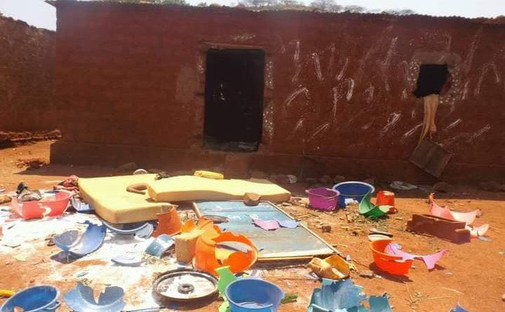 Em Benguela: Disputa de terras no município do Bocoio resulta em feridos graves