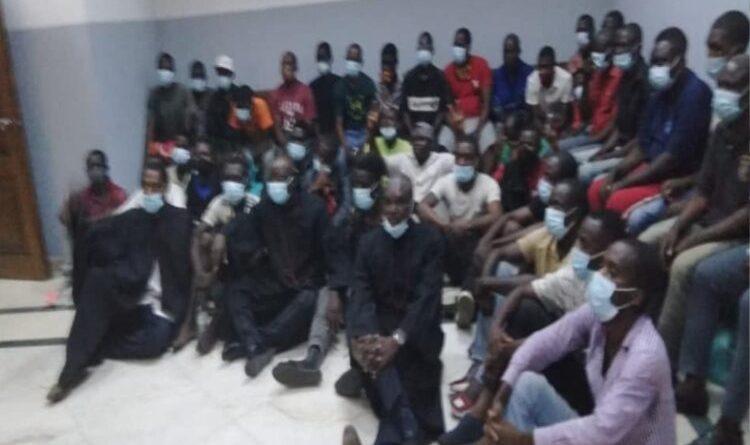 Tribunal Provincial de Luanda prepara-se para condenar activistas detidos na última manifestação