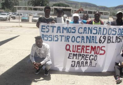 Activista Mensageiro Andrade denuncia condições desumanas nas cadeias da Huíla