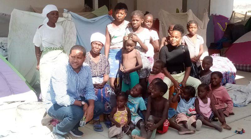 Friends of Angola exige realojamento condigno às famílias vítimas das demolições no bairro das Salinas em Benguela