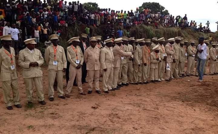 Autoridades tradicionais de Xá-Muteba manifestam-se contra mau estado das estradas na província Lunda-Norte