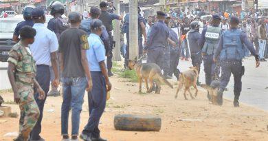 Amnistia Internacional insta Governo angolano para não reprimir manifestações