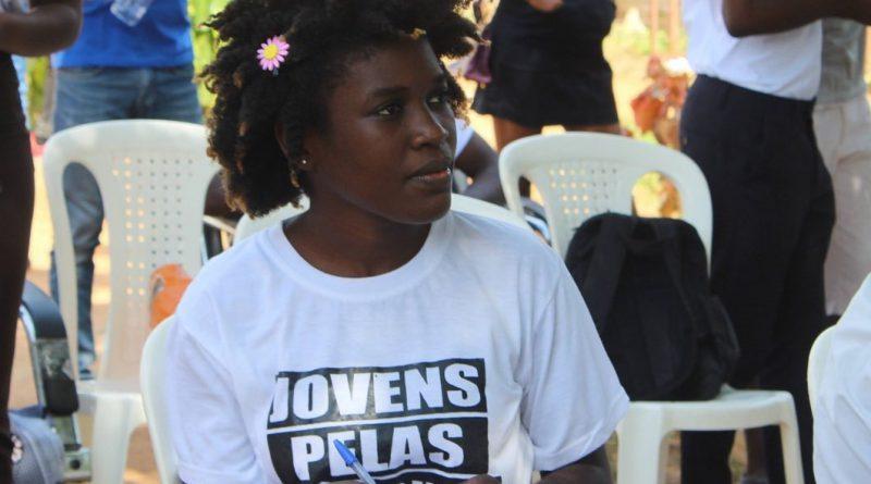 Anúncio de Recrutamento: Desenvolvendo Competências de Liderança e Valores Democráticos para a Juventude Angolana