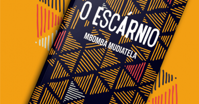 """""""O Escárnio"""", ficção e realidade na República Democrática do Matobo"""