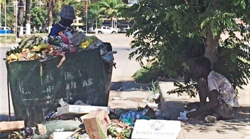 Armazéns do Governo de Benguela 'desfalcados' em época de crescente penúria alimentar