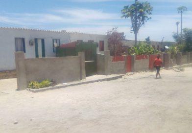Moradores da zona alta do Lobito em Benguela sem água há dois anos