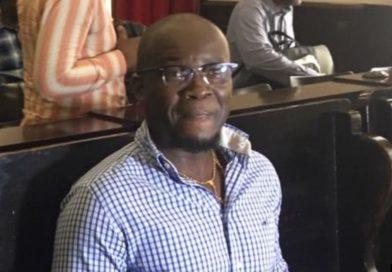 Jornalista angolano investigado em suposto crime de injúria contra o Presidente da República
