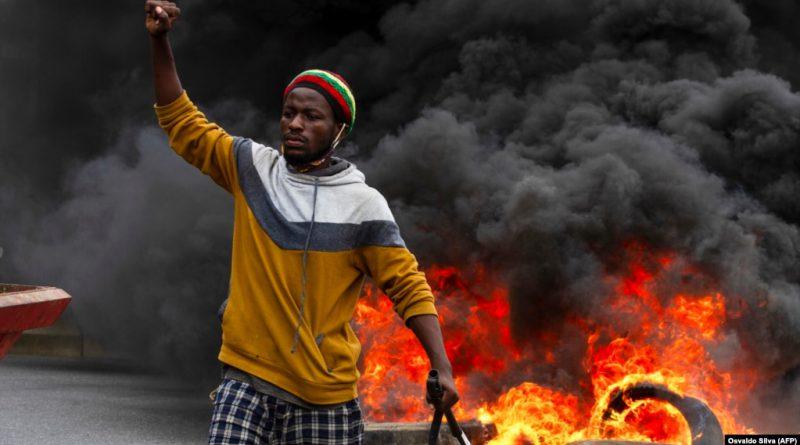 """Liberdade no Mundo 2021: """"Práticas de partido único"""" mantêm Angola no grupo de não livres"""