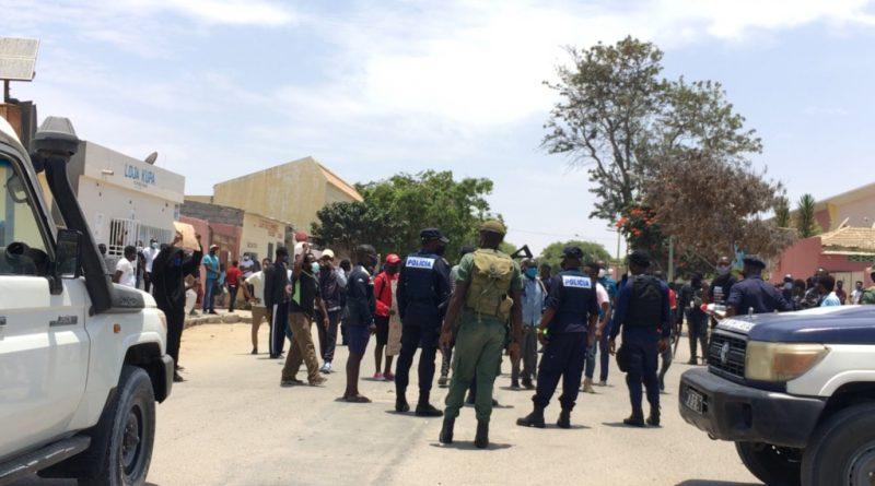 Autoridades tradicionais nas Lundas exigem libertação de todos os detidos a 30 de Janeiro